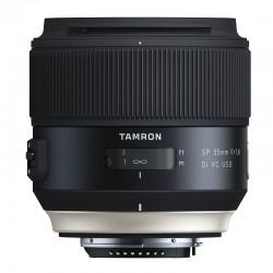 TAMRON Objectif SP 35mm f/1.8 Di VC USD SONY A Garanti 2 ans