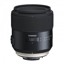 TAMRON Objectif SP 45mm f/1.8 Di VC USD compatible avec Canon Garanti 2 ans