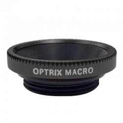 OPTRIX Objectif Macro Iphone 5/5S - 9470202