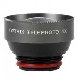 OPTRIX Teleobjectif X4 Iphone 6 - 9475302