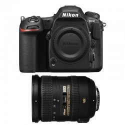 NIKON D500 + 18-200 VR II Garanti 3 ans