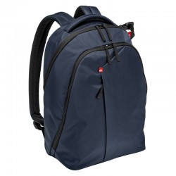 MANFROTTO Sac à dos NX BACKPACK BLEU