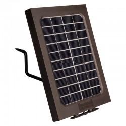 BUSHNELL Panneau solaire 119756C (pour Trophy Cam 119774/119775/119776/119777)