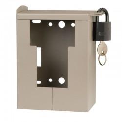 BUSHNELL Caisson de sécurité 119754C (pour Trophy Cam 119836/119774/119775/119776/119777)
