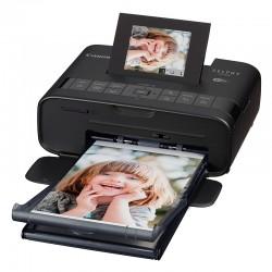 CANON Imprimante SELPHY CP1200 noire GARANTIE 2 ANS