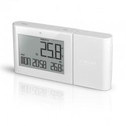 OREGON RMR 262 Blanc Thermomètre Alizé