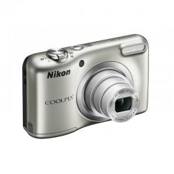 NIKON Compact Coolpix A10 ARGENT Garanti 2 ans