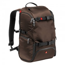 MANFROTTO Sac à dos TRAVEL BACKPACK CHOCOLAT