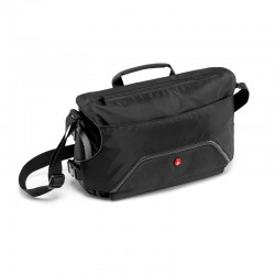 MANFROTTO Sac d'épaule ADVANCED MESSENGER PIXI NOIR