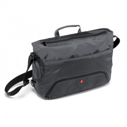 MANFROTTO Sac d'épaule ADVANCED MESSENGER BEFREE GRIS