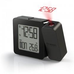 OREGON RM338P noir Réveil projecteur
