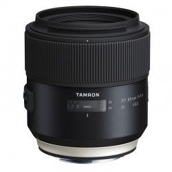 TAMRON Objectif SP 85 mm f/1.8 Di USD pour Sony GARANTI 2 ans