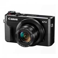 CANON POWERSHOT G7X MARK II GARANTI 2 ans