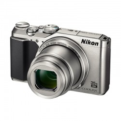 NIKON Compact Coolpix A900 SILVER GARANTI 2 ans