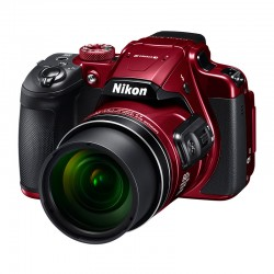 NIKON Bridge Coolpix B700 ROUGE GARANTI 2 ans