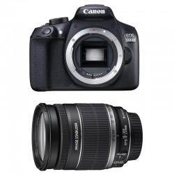 CANON EOS 1300D + 18-200 IS GARANTI 3 ans