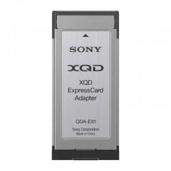 SONY Adaptateur XQD Express Card - QDAEX1