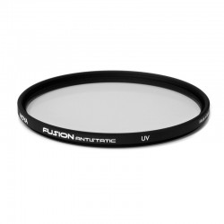HOYA FILTRE UV Fusion Antistatic 55mm
