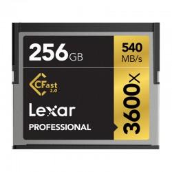 LEXAR C-FAST PRO 256 Go 3600X