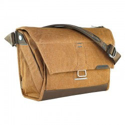 PEAK DESIGN Sac d'épaule Everyday Messenger MARRON