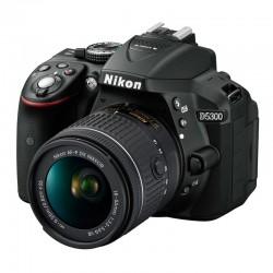 NIKON D5300 + 18-55 VR GARANTI 3 ans