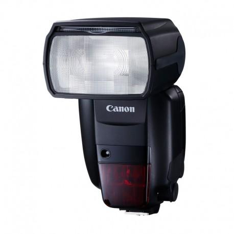 CANON FLASH 600 EX II-RT Garanti 2 ans