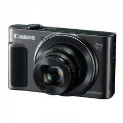 CANON Compact PowerShot SX 620 HS Noir Garanti 2 ans