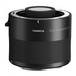 TAMRON Teleconvertisseur 2.0X compatible avec compatible avec Canon - TC-X20
