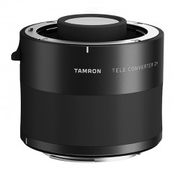 TAMRON Teleconvertisseur 2.0X compatible avec compatible avec Nikon - TC-X20