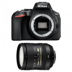 NIKON D5600 + 16-85 VR GARANTI 3 ans