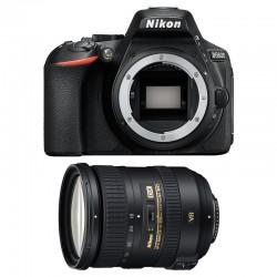 NIKON D5600 + 18-200 VR Garanti 3 ans