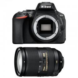 NIKON D5600 + 18-300 f/3.5-5.6 VR GARANTI 3 ans