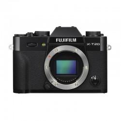 FUJIFILM X-T20 Noir Garanti 2 ans