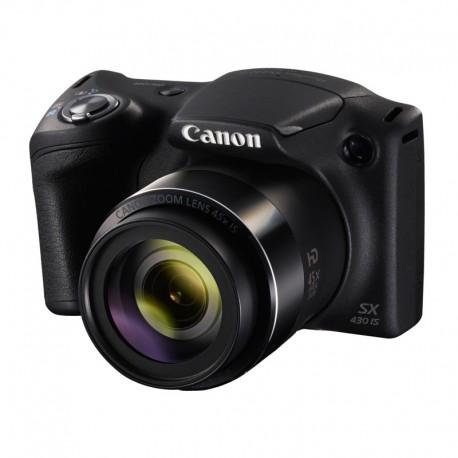 CANON Bridge PowerShot SX430 IS Garanti 2 ans