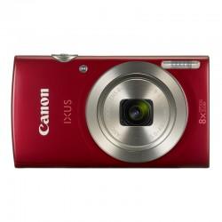 CANON Compact Ixus 185 Rouge Garanti 2 ans