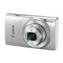 CANON Compact Ixus 190 Silver GARANTI 2 ans