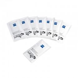 ZEISS 30 Lingettes de nettoyage sans-alcool