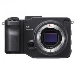 SIGMA Compact Expert SD QUATTRO H Garanti 3 ans