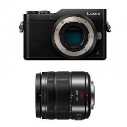 PANASONIC LUMIX GX800 Noir + 14-140 GARANTI 3 ans
