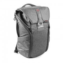 PEAK DESIGN Sac Everyday backpack 20L Charcoal - BB20BL1