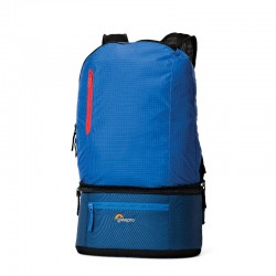 LOWEPRO Sac à dos PASSPORT DUO BLEU