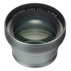 FUJIFILM convertisseur optique TCL-X100 II Silver