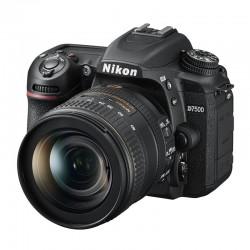 NIKON D7500 + 16-80 VR GARANTI 3 ans