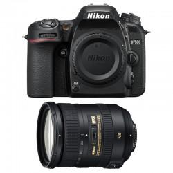 NIKON D7500 + 18-200 VR II Garanti 3 ans