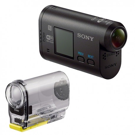 Occasion Action Cam HDR-AS30V SONY