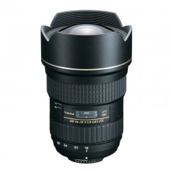 TOKINA Objectif AT-X 16-28mm F2.8 PRO FX compatible avec Nikon