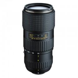 TOKINA Objectif AT-X 70-200mm F4 PRO compatible avec Nikon