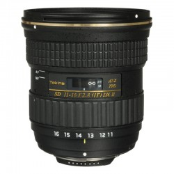 TOKINA Objectif AT-X 11-16mm F2.8 DXII Canon