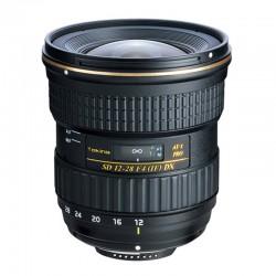 TOKINA Objectif AT-X 12-28mm F4 PRO DX Nikon