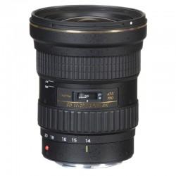 TOKINA Objectif AT-X 14-20mm F2 Pro DX compatible avec Nikon
